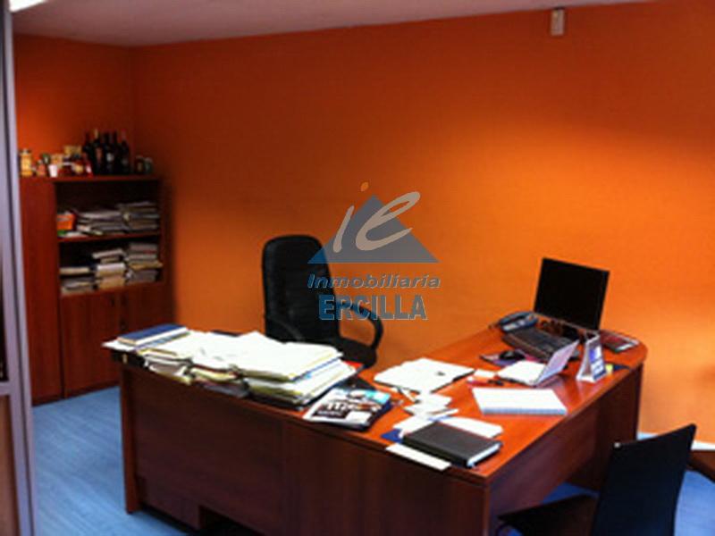 Oficina en alquiler oficinas en alquiler bilbao for Oficinas metro bilbao