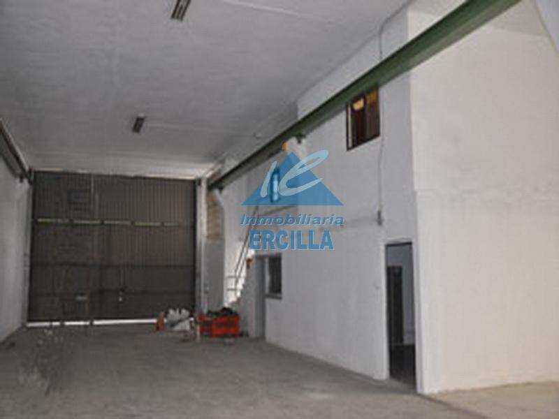 Pabell n instalado con gr a pabellones en alquiler for Pisos alquiler arrigorriaga