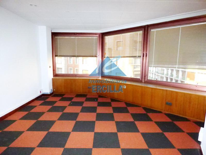 Oficina muy luminosa oficinas en alquiler bilbao - Oficinas en bilbao ...