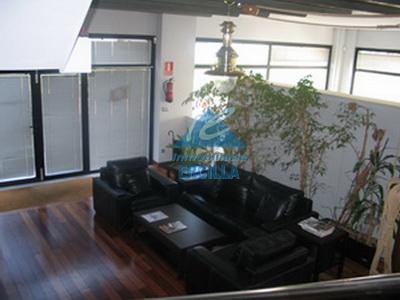 Oficina en Venta en Margen Drcha. - Leioa