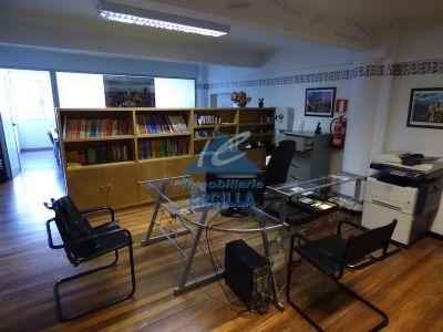 Oficina con licencia para academia en Bilbao - Indautxu