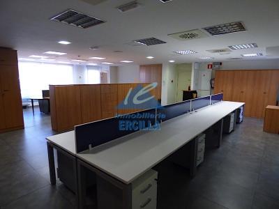 Oficina en perfecto estado en Bilbao - Deusto