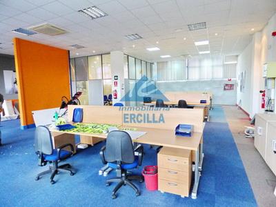 Oficina muy luminosa en Txorierri - Zamudio
