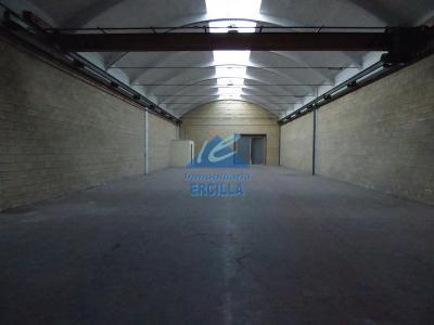 Nave industrial en alquilerZamudio en Txorierri - Zamudio