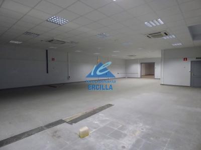 Pabellón industrial en alquiler instalado en Txorierri - Zamudio