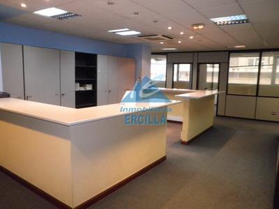 Oficina bien instalada en Alto Nervión - Basauri