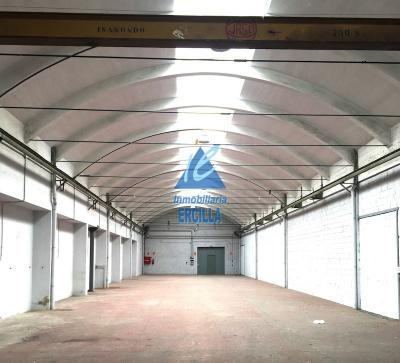 Nave industrial en alquiler instalada en Txorierri - Zamudio