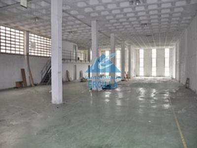 Nave instalada con oficinas en Alto Nervión - Arrigorriaga