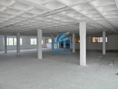 Pabellón con oficinas Arrigorriaga en Alto Nervión - Arrigorriaga