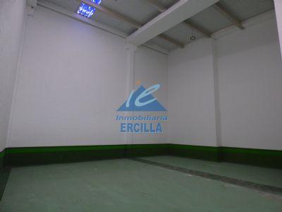Pabellón industrial nuevo en Txorierri - Derio