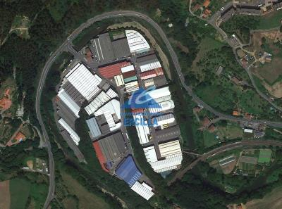 Nave industrial en venta en Alto Nervión - Arrankudiaga