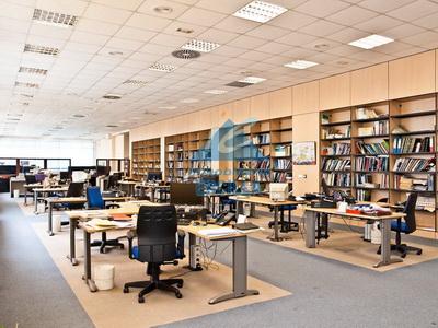 Oficina en edificio comercial en Alto Nervión - Basauri