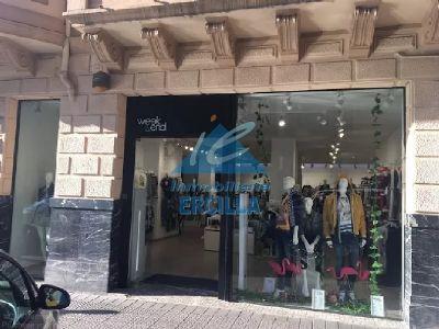 Local muy céntrico en Bilbao - Indautxu
