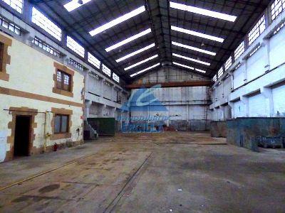 Nave ideal reciclaje metales en Alto Nervión - Galdakao