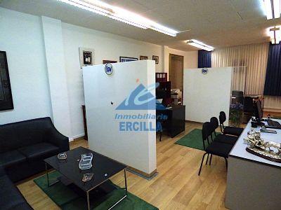 Oficina en Alquiler en Bilbao - Indautxu