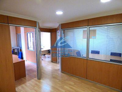 Oficina centro de Bilbao en Bilbao - Abando