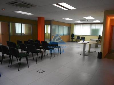 Oficina instalada en Alto Nervión - Basauri