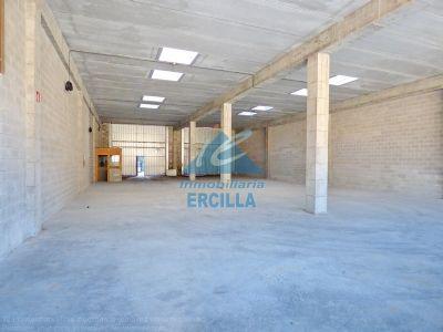 Inmobiliaria en bilbao especializados en pabellones for Pisos alquiler arrigorriaga