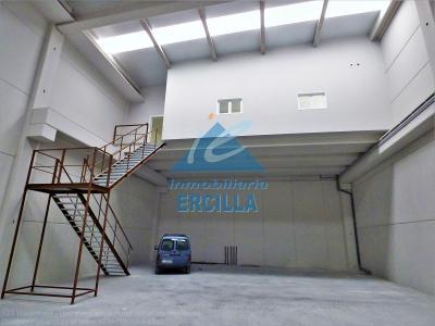 Pabellón de nueva construcción en Txorierri - Zamudio